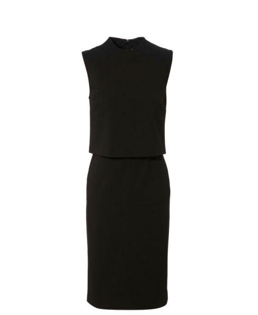 Diane von Fürstenberg - Tailliertes Kleid