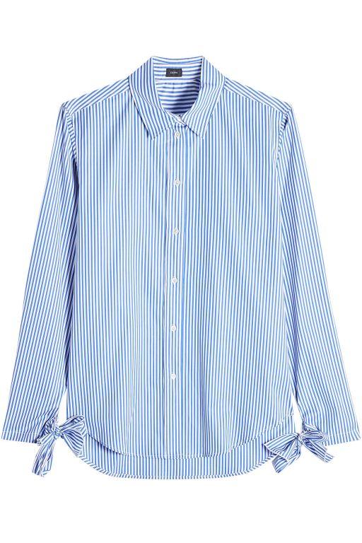 Joseph - Thomas Stripes Forever Hemd