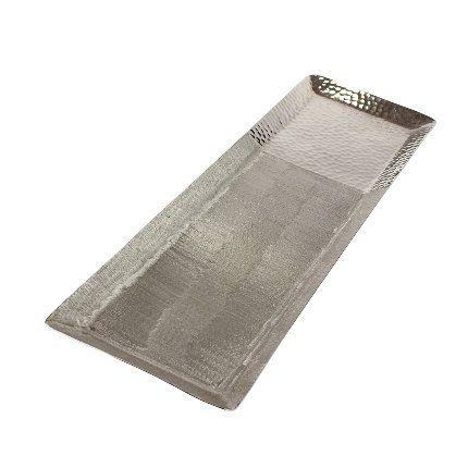 Tray aus Silber L