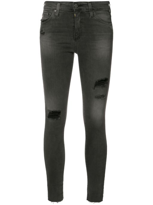 AG Jeans - The Legging Ankle im used Look