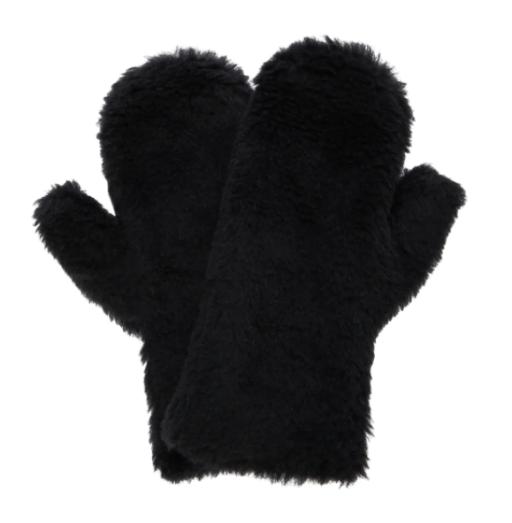 Max Mara - Handschuhe schwarz