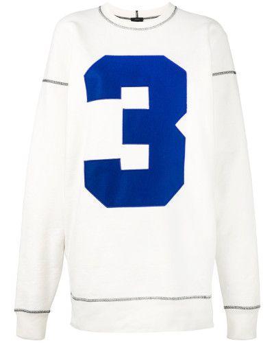 Joseph - Oversize Sweater College Stil