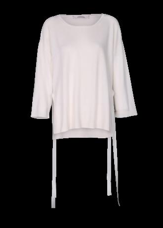 Dorothee Schumacher - Vivid Dream Pullover mit Bänder Details