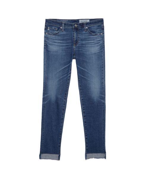 AG Jeans - The Legging Ankle