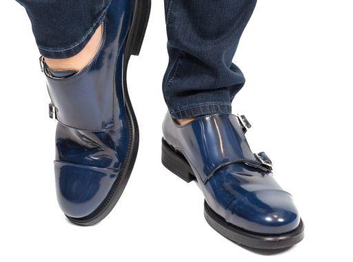 MaxMara Schuhe mit Schnallen