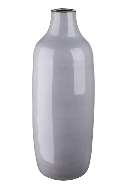 Fleury Vase in Flaschenform