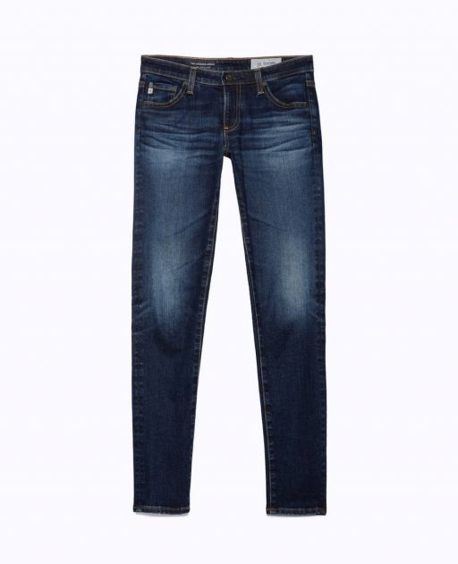 AG Jeans - The Legging Ankle classic