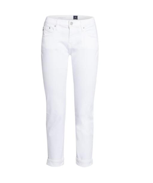 AG Jeans - Ex Boyfriend weiß
