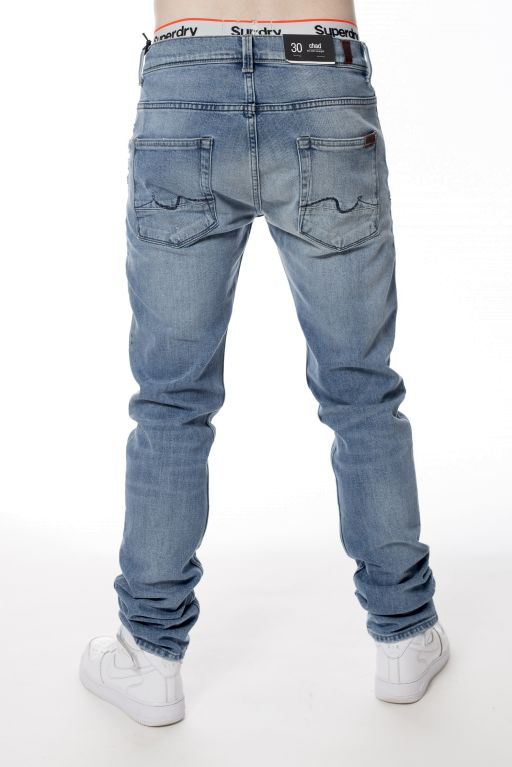 7 For All Mankind - Herrenjeans Chad