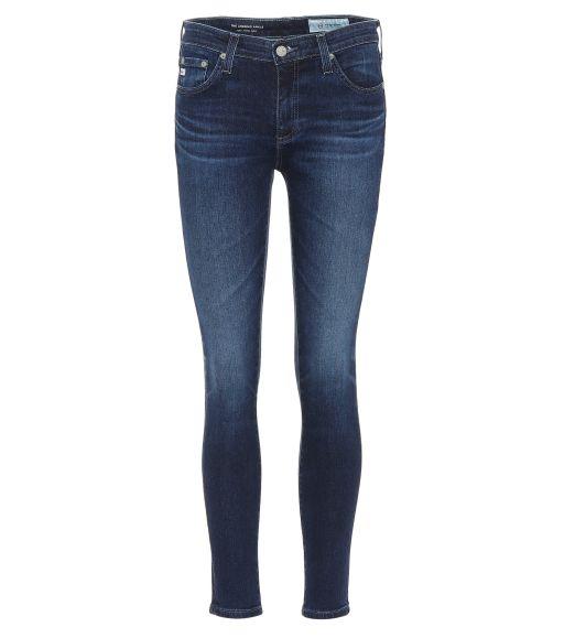 AG Jeans - The Legging Ankle Super Skinny