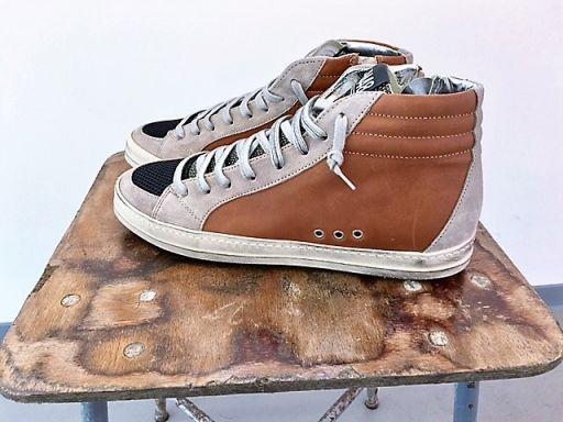 P448 - Herren Sneaker Skate