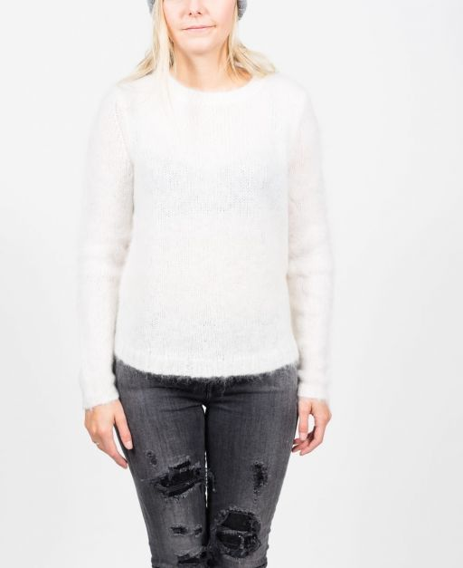 Dorothee Schumacher - Cloudy Brushed Pullover langarm