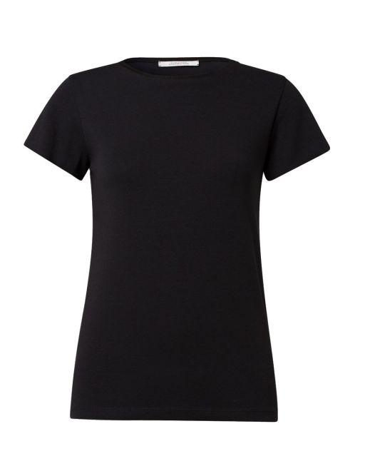 Dorothee Schumacher - T-Shirt o-neck black