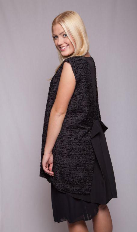 Dorothee Schumacher Velvet Fantasy Kleid/ Tunika