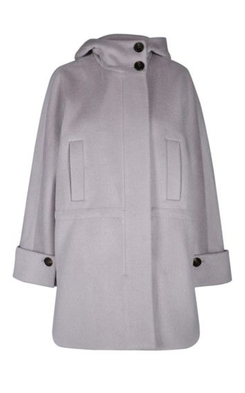 Dorothee Schumacher - Smooth Volume Parka