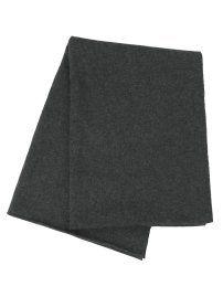 Rosemunde - Schal dark grey