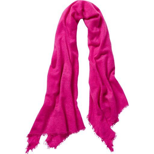 Pur Schoen - Cashmereschal pink