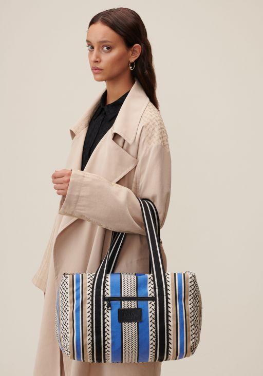lala Berlin - Big Bag Muriel Weekender