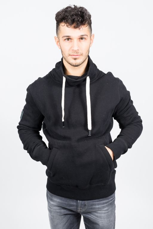 Superdry - Superplus Goods Slouch Herrenhoodie