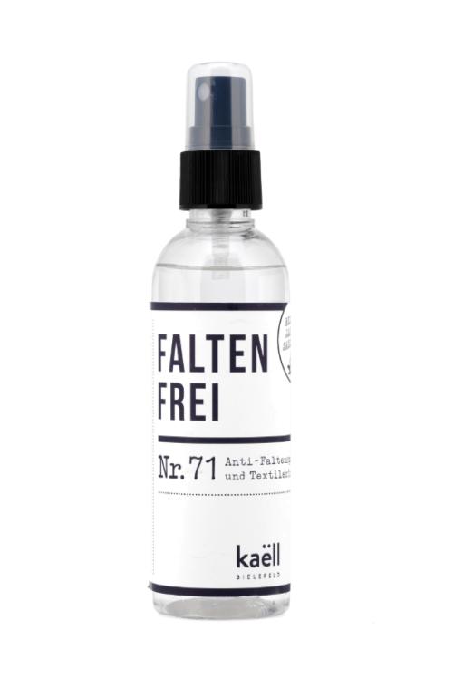 Kaёll - Faltenfrei