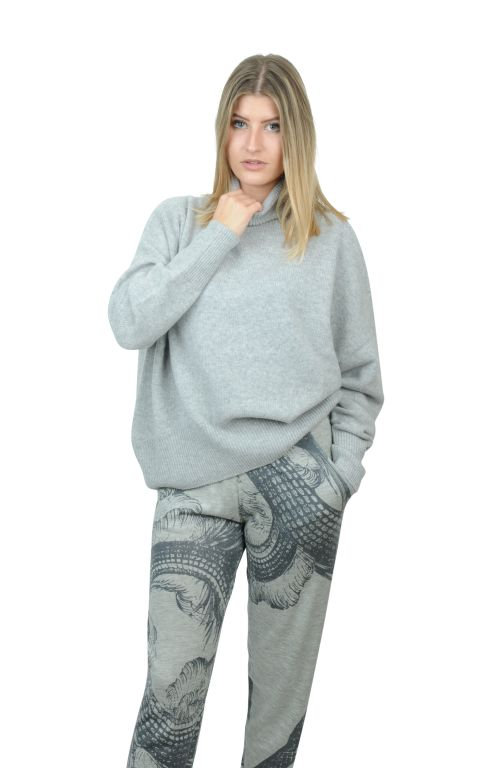 Another Me - Pullover aus Cashmere