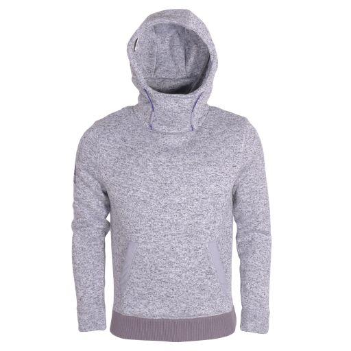 superdry herren storm snare hoodie herbst winter 2017 kollektionen leoni luxusmode. Black Bedroom Furniture Sets. Home Design Ideas