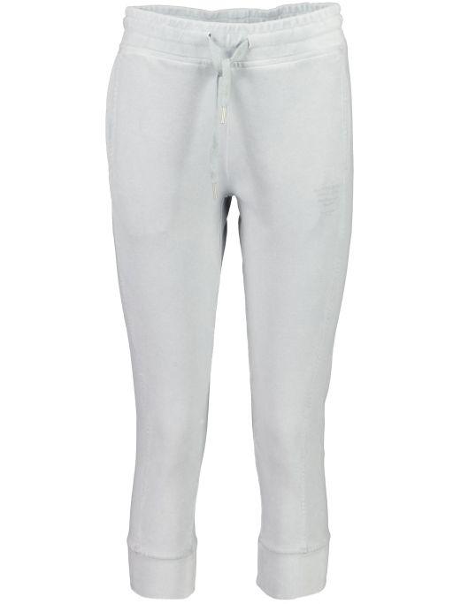 Better Rich - Crop Sweatpants grey