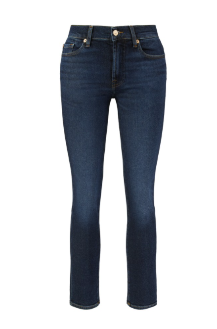 7 For All Mankind - Roxanne Ankle Luxe Vintage