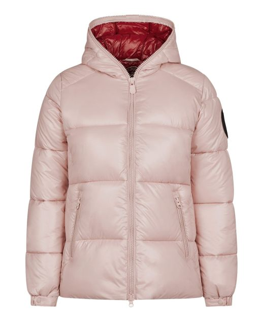Save The Duck - Steppjacke Blush Pink