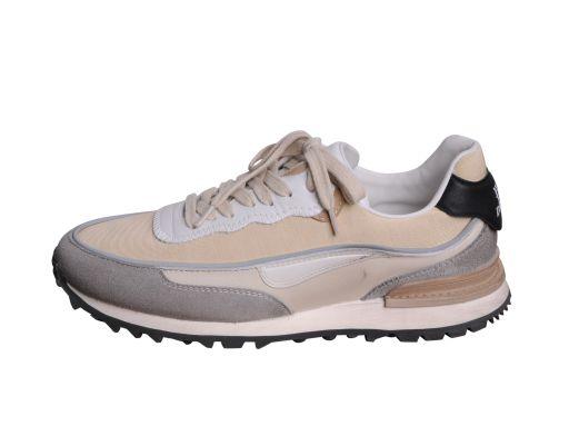 Hidnander - Sneaker Twornable grau/beige