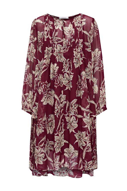 Dorothee Schumacher - Kleid aus Viskose