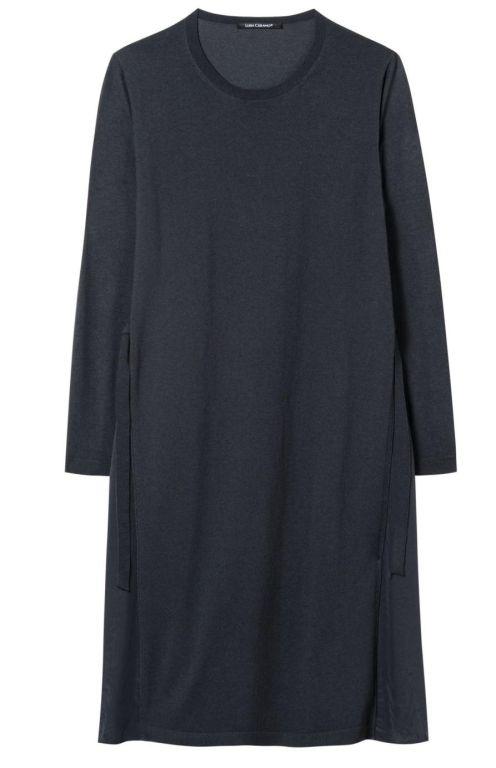 Luisa Cerano - Kleid mit Keileinsatz
