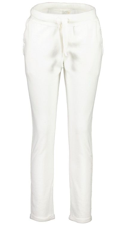 Better Rich - Sweatpants mit breitem Tunnelzug white