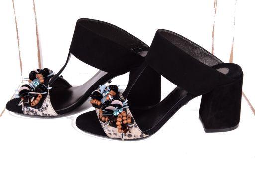 Dorothee Schumacher - Exotic Adventure Mule Sandale