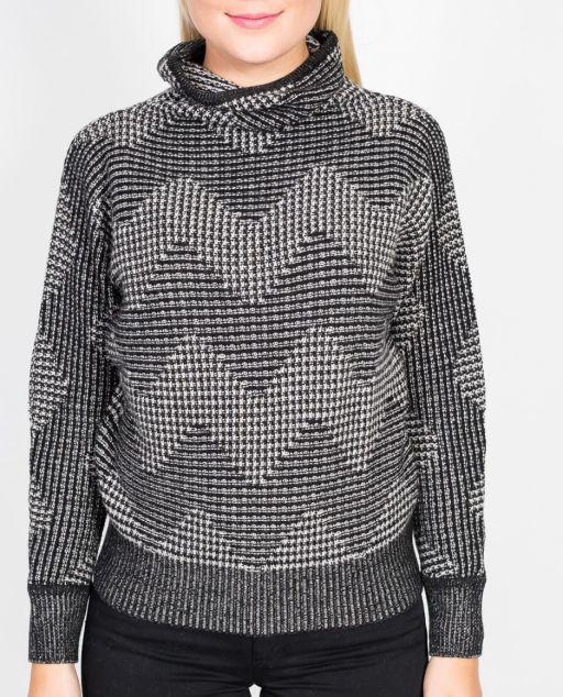 Max Mara -Pullover mit Struktur