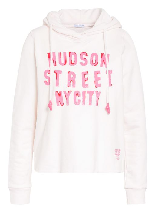 """Better Rich - Hoodie """"Hudson Street"""" rose"""