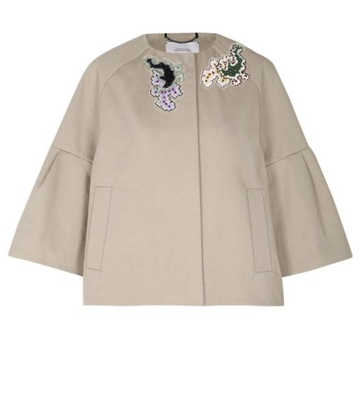 Dorothee Schumacher - Dreamy Natural Jacke 3/4 Arm