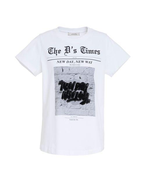 Dorothee Schumacher - T-Shirt mit Print