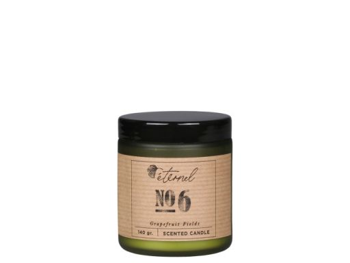 Eternel Duftkerze No. 6 Grapefruit Fields 140g