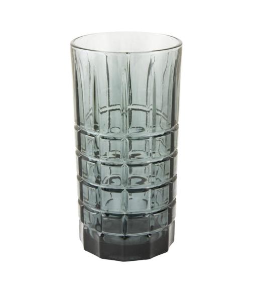 Trinkglas Carre groß
