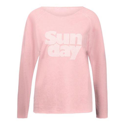 Better Rich - Sweatshirt Sunday rose