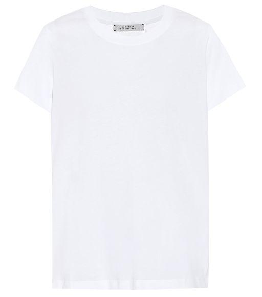 Dorothee Schumacher - T-Shirt weiss