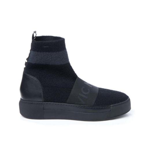 Vic Matié - Socks Sneaker mit Gummiband