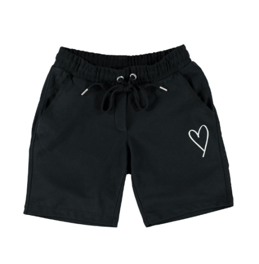 Better Rich - Sweatshort black