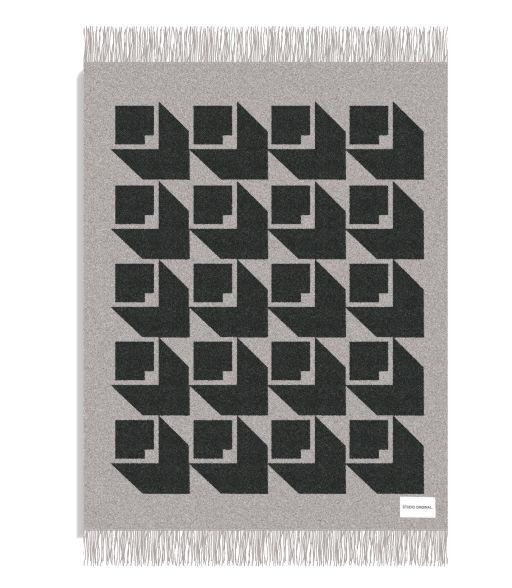 Studio Original - Decke Cubes