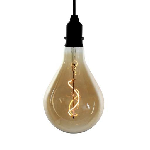 Outdoor LED Birne mittel
