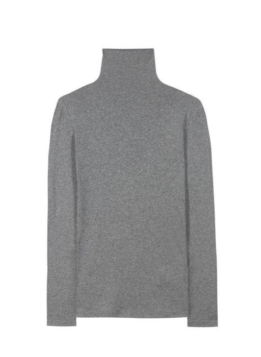 Luisa Cerano - Rollkragen Pullover aus Wolle