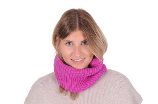Dorothee Schumacher - Kragen fuchsia