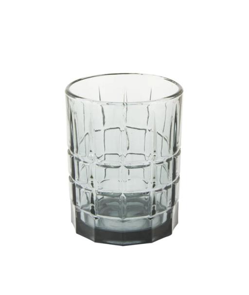 Trinkglas Carre klein