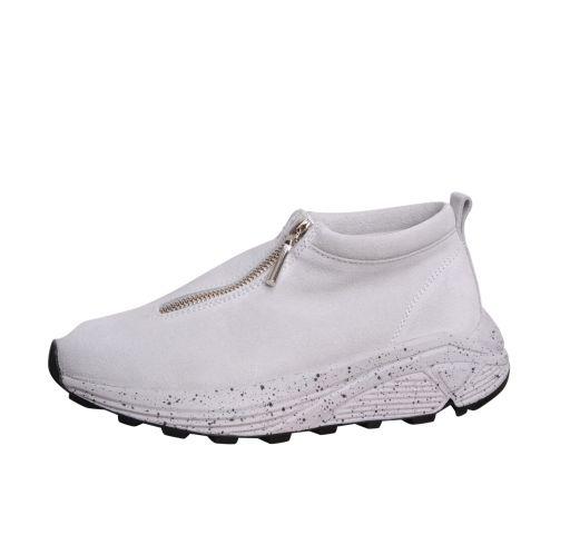 Diemme - Sneaker mit Reißverschluss